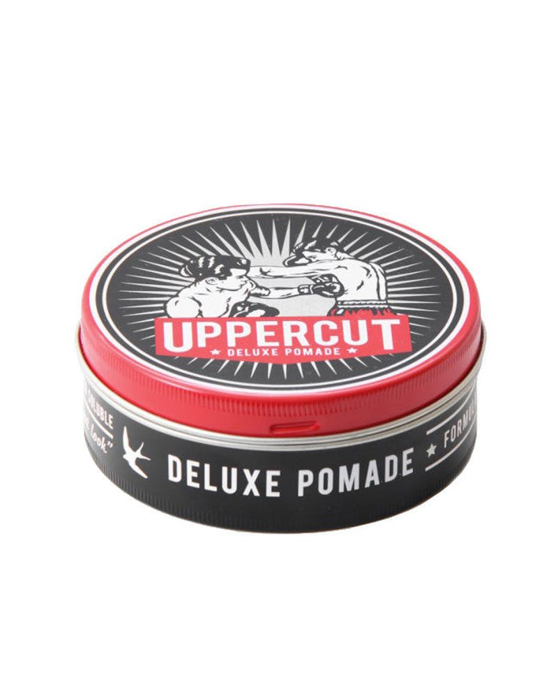 Deluxe Pomade Red