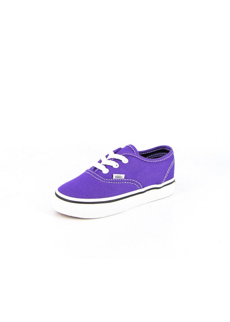Vans Toddler Purple | Culture Kings