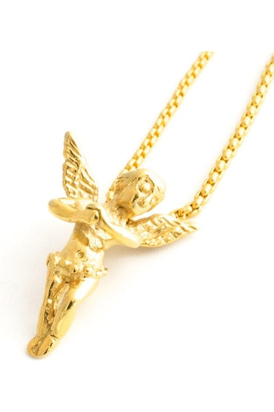 Micro Angel Gold