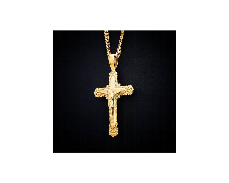 Renasci Cross Gold