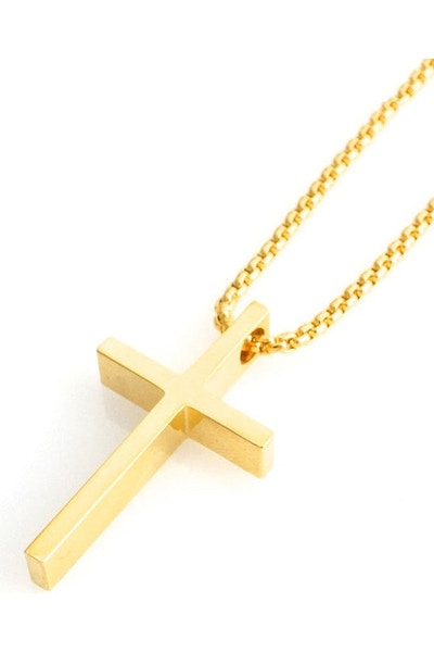 Veritas Cross Chain Gold