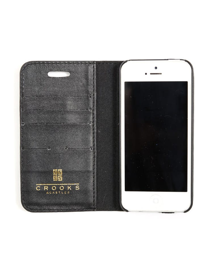 Thuxury Repeat Iphone 5 C Black