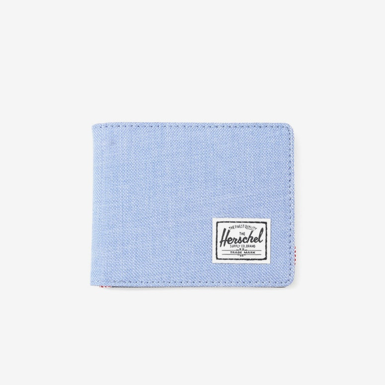 Royal Wallet Light Blue/navy