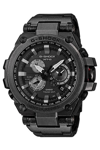 Mtgs1000v Limited Edition Black