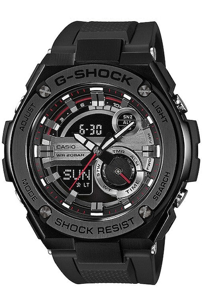 Gst210b G-steel Series Black