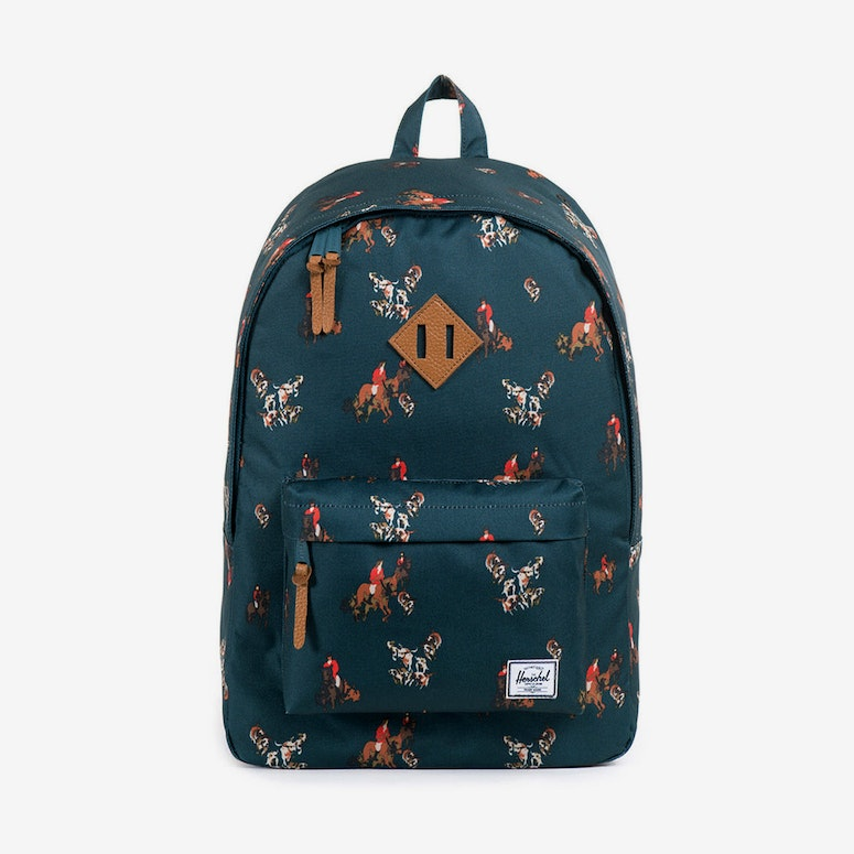 Woodlands Backpack 2 Blue/brown