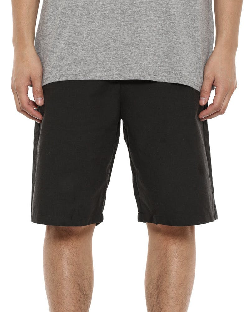 Canal Short Black
